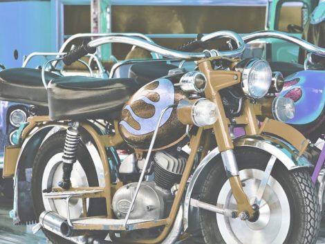 salon de la moto lyon
